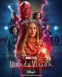 WandaVision If Not The MCU Persevering ...