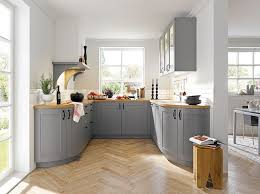 Curved Kitchen by Schuller Kitchens, Casa Design
