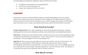 Cool Ieee Resume Format Contemporary Documentation Template