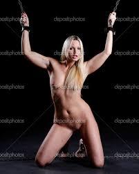 Victoria Secret Models Nude In Bondage