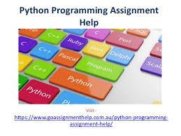 python programming assignment help python assignment experts python programming assignment help goassignmenthelp com