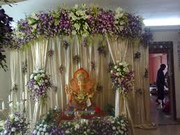ganpati decoration photos god dma homes 61184