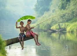 Image result for monsoon and fishing