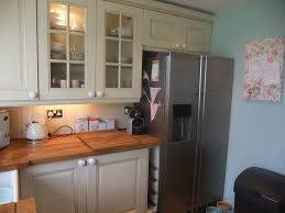 Kitchen Feature Wall Paint Duck Egg Blue Paint For Kitchen Walls Yes Yes Go