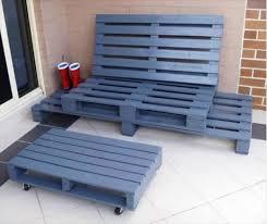 outdoor pallet furniture diy ideas and tutorials