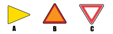 blank road signs test. Delighful Test Multiple Road Signs On Blank Road Signs Test