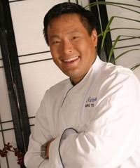 Kyocera's Favorite Chef Ming Tsai Ming Tsai is a Master Chef who has trained under world renowned Pastry Chef Pierre Herme in Paris and in Osaka with Sushi ... - ming_tsai