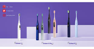 <b>Oclean</b> Launches New <b>Electric</b> Toothbrushes on Amazon