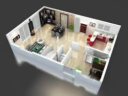 Sweet Home 3d Modele Maison Inspirant Plan Maison étage En 3d