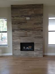 Best 25+ Tile around fireplace ideas on Pinterest   Tiled ...