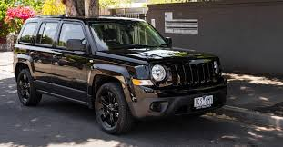 jeep patriot 2014 black. 2014 jeep patriot week with review black i