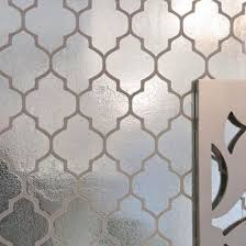 metallic morrocan wallpaper moroccan