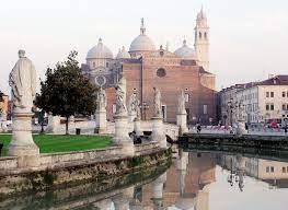 Previsioni meteo Padova 13-14-15 Agosto 2012