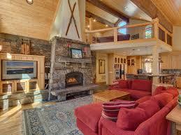 Luxury Mountain Home WHot Tub Pool Table VRBO - Mountain home interiors