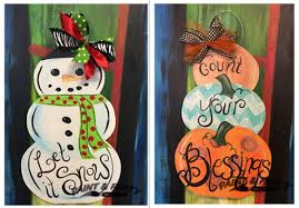 reversible wooden door hanger only 45