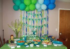 birthday decoration at home simple homemade party decor