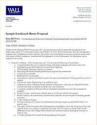 construction bid proposal template. Sample Construction Bid Proposal Template Examples 1931