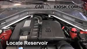 interior fuse box location 2008 2013 bmw x6 2010 bmw x6 xdrive35i bmw x6 fuse box location 2010 bmw x6 xdrive35i 3 0l 6 cyl turbo windshield washer fluid add fluid