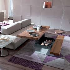 small furniture pieces. In Terms Of Living Room Storage Ideas For Small Spaces, Consider Converting Existing Furniture Pieces Into Ones That Include Alternative Uses And T