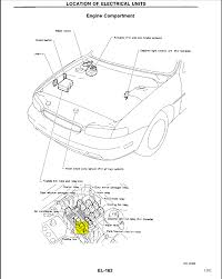 94 infiniti j30 fuse box carrier package unit wiring diagram