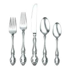 Oneida Flatware Discontinued Patterns Stunning Oneida Flatware Discontinued Patterns Stainless Flatware At