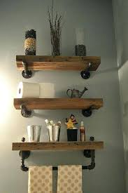 bathroom floating shelves above toilet floating shelves over toilet shelf above best ideas on the storage