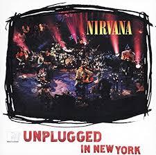 <b>MTV</b> (Logo) <b>Unplugged</b> In New York [VINYL]: Amazon.co.uk: Music