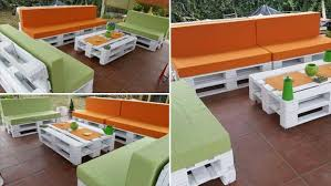 Tavoli Da Giardino In Pallet : Mobili da giardino in legno economici bcasa