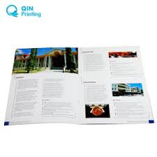 What Is A Pamphlet Sample China Printing Sample Catalogues Books Booklets Magazines Brochures