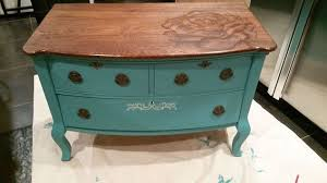 furniture painted with chalk paintChalk Paint and StainPainted Dresser  Hometalk