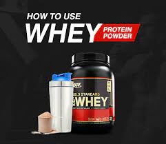 whey protein uses benefits side