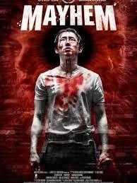 Mayhem (2017) subtitulada