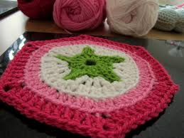Crochet 5 Point Star Pattern Amazing Decorating Ideas