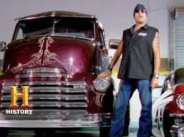 Counting Cars - Ridin' With Dad | History - YouTube