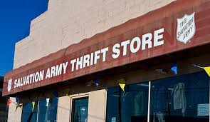 Hit Thrift Shops and Secondhand Shops in Upscale Neighborhoods 86