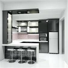 Gambar Kitchen Set Mini Bar