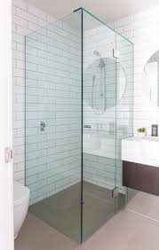 Shower Door screen shower doors photographs : 15 best Shower screens images on Pinterest | Frameless shower ...