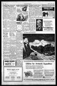 The Ottawa Journal from Ottawa, Ontario, Canada on April 9, 1957 · Page 32