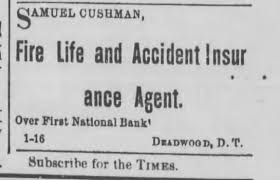 Claims have been handled with care, concern and. Cushman Insurance Adv Newspapers Com