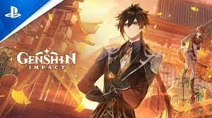 Events erwarten euch in Genshin Impact ...