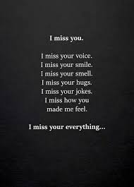 Miss You Miss You Missing Quotes I Miss You Quotes Love Quotes