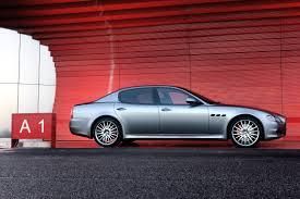 Mad 4 Wheels - 2009 Maserati Quattroporte Sport GT S - Best ...