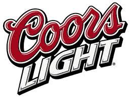 Coors Light logos, logo gratis - ClipartLogo.com