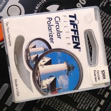 <b>Фильтр</b> TIFFEN <b>52mm Circular Polarizer</b> Filter – купить в Москве ...