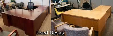 Used Desks in Phoenix Markets West fice Furniture Phoenix AZ