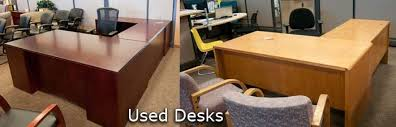 Used Desks Phoenix Category