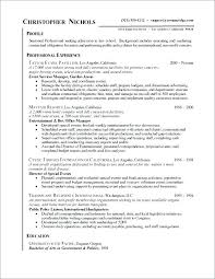 High School Graduate Resume Template Beauteous Academic Resume Template For Grad School Resume Template For