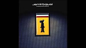 Jamiroquai - Cosmic Girl [HQ] - YouTube