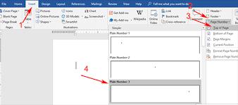 Mla Style Documents Mla Format Microsoft Word 2019 Mla Format