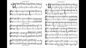 Careless whisper for flute solo, intermediate flute sheet music. Careless Whisper George Michael For Saxophone And Clarinet Duet Free Sheet Music Youtube
